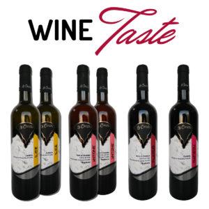 WINE-TASTE